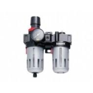 Фильтры, влагоотделители, воздушные регуляторы, маслораспылители (35)
