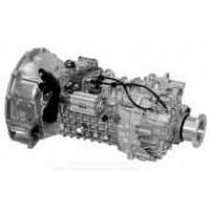 Коробка передач КПП / АКПП (6)