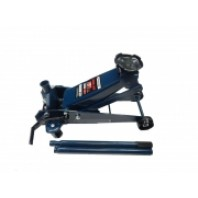 Домкрат подкатной  3 т с педалью (h min 135мм, h max 505мм)  Forsage TH33003F