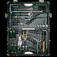 Набор инструментов, 6 гр. 142 пр.  FORCE 41421