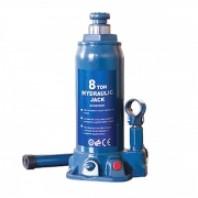 Домкрат бутылочный  2 т с клапаном (h min 158мм, h max 308мм) в кейсе  Forsage T90204S(ST0203C)