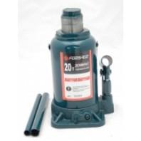 Домкрат бутылочный 20т с клапаном (h min 235мм, h max 445мм)  Forsage T92004(ST2003)