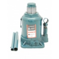 Домкрат бутылочный 20т низкий  с клапаном (h min 190мм, h max 340мм)  Forsage T92007(ST2004)