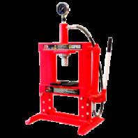 Пресс гидравлический, 12 т  Big Red TY12001