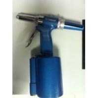 Пневмогидравлический заклепочник (усилие 1500кг)  Forsage ST-6617