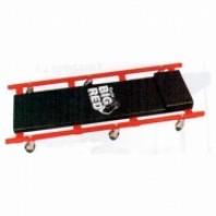 Лежак на 6-х колесах  Big Red TR6503