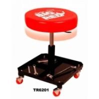Стул пневматический, крутящийся  Big Red TR6201