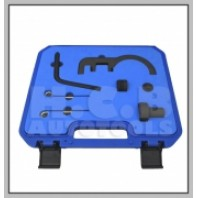 Набор  фиксаторов для  диз. двигателей (BMW N47/N47S)  HCB A1421
