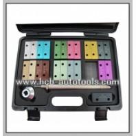 Набор фиксатров для двигателей (Fiat, Alfa Romeo, Lancia)  HCB A2216