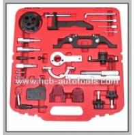 Набор фиксаторов для двигателей (Vauxhall, Opel) 1,3 CDTi 16V, 1,9 CDTi, 2.0 DTI, 2.2 DTI   HCB A4005