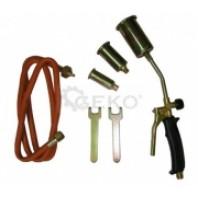 Горелка газовая c 3 након.  GEKO G20001