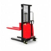 Штабелер электро-гидравлический ручной 1.5т   (макс высота подъема  2500 мм)   Big Red TRE8315S