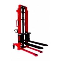 Штабелер гидравлический ручной 2т  (макс высота подъема  900 мм)   Big Red TRE8320