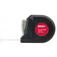 Рулетка  3м для измерения диаметра (талметр) (SOLA) (51011601)