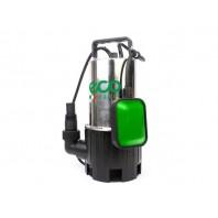Насос погружной для загрязненной воды, нерж. ECO DI-902, 900Вт, 14500 л/ч