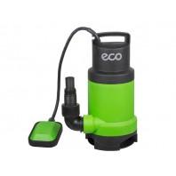 Насос погружной для грязной воды ECO DP-752, 750Вт, 12500 л/ч