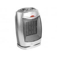 Тепловентилятор электрический ECO PTC-18A (1800 Вт, керамика, термостат, поворот)