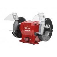 Станок точильный WORTEX BG 1525 в кор. (250 Вт, круг 150х20х32 мм) (BG15250005)