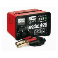 Пуско-зарядное устройство TELWIN LEADER 400 START (12В/24В) (807551)