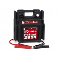 Пусковое устройство TELWIN PRO START 2824 (12В/24В, 2500А Мах, до 200(12)/80(24) А/ч) (829517)