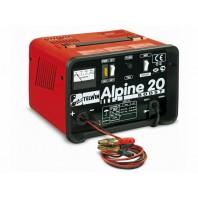 Зарядное устройство TELWIN ALPINE 20 BOOST (12В/24В) (807546)