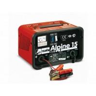Зарядное устройство TELWIN ALPINE 15 (12В/24В) (807544)