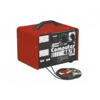 Зарядное устройство TELWIN COMPUTER 48/2 PROF (6/12/24/36/48В) (807063)