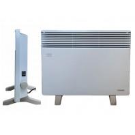 Конвектор электрический Tермия ЭВНА-1,0/230С2(мш) 1,0 кВт (без ножек, ножки или колеса покупаются отдельно) (ЭВНА-1,0/С2/мш) (ТЕРМИЯ)