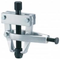 Двойной, двулапый съемник подшипников с боковой тягой S=90-100мм. для VW, AUDI  FORCE 666B