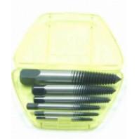 Набор экстракторов резьбы (M3-M25) 6пр.   Forsage 63005B