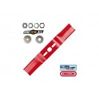 Нож для газонокосилки 50 см изогн. OREGON (69-255-0)