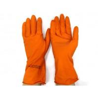 Перчатки латексные хозяйственные размер №9 STARTUL (ST7121-9)