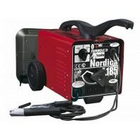 Трансформатор сварочный TELWIN NORDICA 4.185 TURBO (230/400В, перем. ток, 160А) (814105)