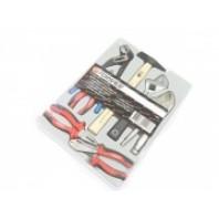 Набор шарнирно-губцевого инструмента 7пр. в лотке  Forsage T50715(Forsage)