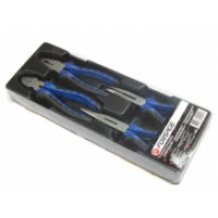 Набор шарнирно-губцевого инструмента 4пр.  Forsage 5046A