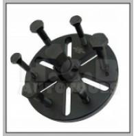 Съемник шкивов универсальный  HCB A1054-2