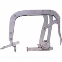 Рассухариватель клапанов струбцинного типа (для двигателей грузовых автомобилей и общегаражного использования)  FORCE 62101