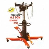 Стойка трансмиссионная пневмо-гидравлическая 500 кг  Big Red TEL05002