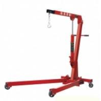 Кран гидравлический 1 т складной   Big Red T31002