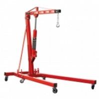 Кран гидравлический 2 т складной  Big Red T32002