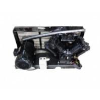 Голова компрессорная на платформе (мотор 7.5кВт,производительность 2000л/мин, 650 об/мин. давление 12 бар)  Forsage TB390 (2105T)