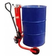 Тележка гидравлическая для перевозки бочек  Big Red TRGA2501