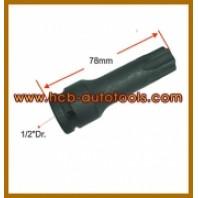 Съемник поводка стеклоочистителя T80, 60ммL (BMW E31/E38/E39) 1/2