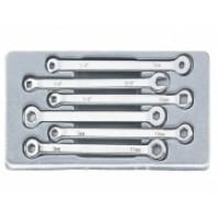 Набор ключей для разборки/сборки амортизационных стоек  FORCE 50612