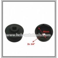Головка для снятия верхней крышки шкворня для Volvo FM12 (3/4