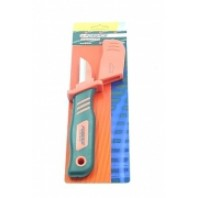 Нож диэлектрический (1000 V) для снятия изоляции  Forsage 123N