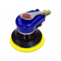 Пневмошлифмашина эксцентриковая (150мм, 10000 об/мин, 180 л/мин)  ECO ASP10-150