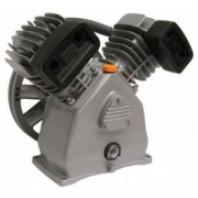 Голова компрессорная 2-х поршневая  (5,5кВт, производительность 600л/мин, давление 8бар)   Forsage TB290
