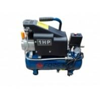 Компрессор поршневой с прямым приводом (0,75 кВт,ресивер 9л,8 бар,220В)  Forsage BM9L