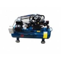 Компрессор 100л 3-х поршневой с ременным приводом  (3.0кВт, ресивер 100л, 360л/м, 380В)  Forsage TB290-150(380V)